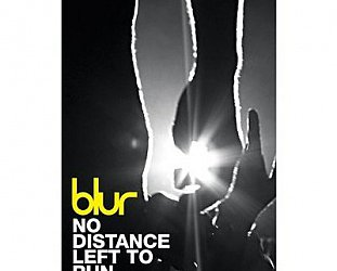 Blur: No Distance Left to Run (EMI Double DVD set)