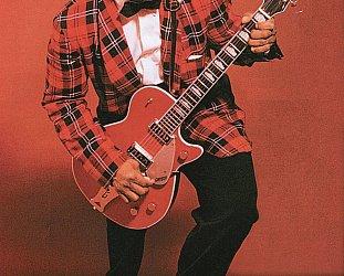 Bo Diddley: Say Man (1958)