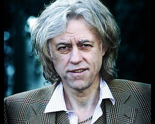 Bob Geldof: Which one do you want?