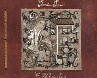 Brendan Benson: My Old, Familiar Friend (Shock)