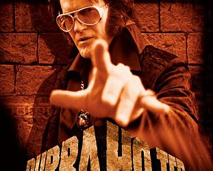 BUBBA HO-TEP a film by DON COSCARELLI, 2002 (MAGNA PACIFIC DVD)