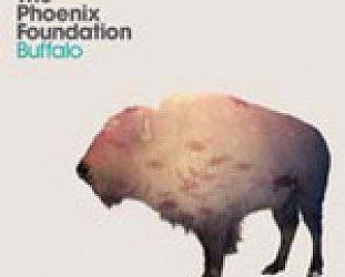 The Phoenix Foundation: Buffalo (EMI)