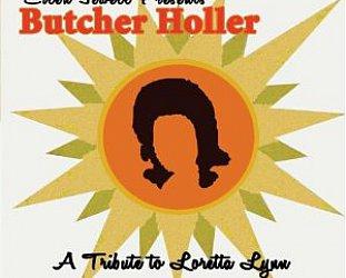 Butcher Holler: A Tribute to Loretta Lynn (Signature)