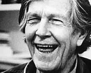 John Cage: Mushroom Haiku (date unknown)