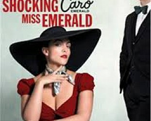 Caro Emerald: The Shocking Miss Emerald (Dramatico)