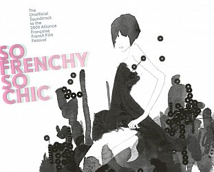 Various Artists: So Frenchy So Chic 2009 (Border)