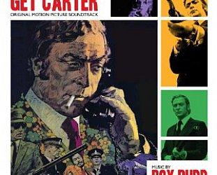 Roy Budd: Get Carter soundtrack (Silva Screen/Southbound)