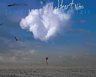 Tamar McLeod Sinclair: The Heart Notes (TaMartin)