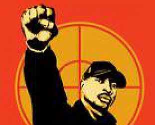 CHUCK D OF PUBLIC ENEMY INTERVIEWED (2004): Business as usual
