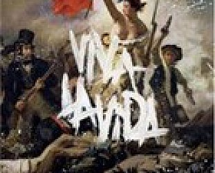 BEST OF ELSEWHERE 2008: Coldplay: Viva la Vida or Death And All Her Friends (EMI)