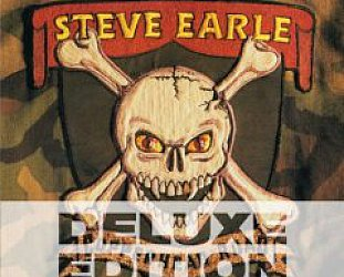 Steve Earle: Copperhead Road (1988)