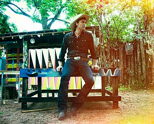 THE FAMOUS ELSEWHERE QUESTIONNAIRE: Corb Lund