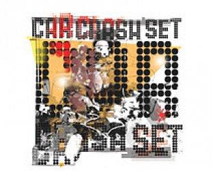 Car Crash Set: Join the Car Crash Set (Anna Logue Records)