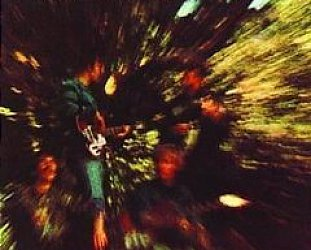 Creedence Clearwater Revival: Bayou Country (1969)
