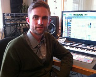 THE ELSEWHERE SONGWRITER QUESTIONNAIRE: APRA Silver Scroll nominee 2013 Joel Little