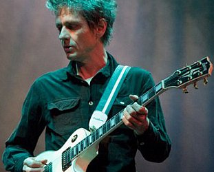 DEAN WAREHAM INTERVIEWED (2011): His past is ever present