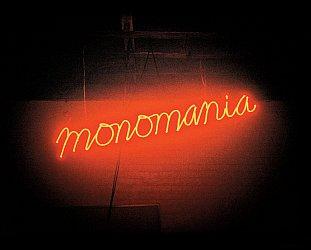 Deerhunter: Monomania (4AD)