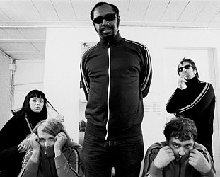 THE DIRTBOMBS INTERVIEWED (2004): Detroit's punk soul brothers