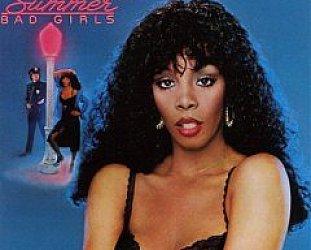 Donna Summer, Bad Girls (1979)