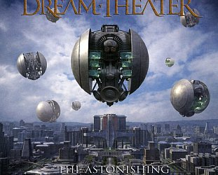 Dream Theater: The Astonishing (Warners)