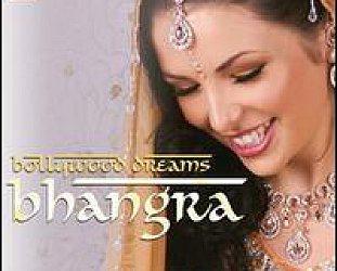 Various: Bollywood Dreams/Bhangra (ARC)