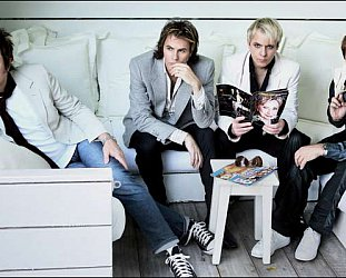 Duran Duran: Spoiled, rude and stupid