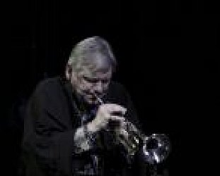 PALLE MIKKELBORG PROFILED (2013): Another man with a horn