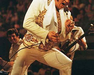 TODAY IN HISTORY: AUGUST 16 1977: The king is gone . . .