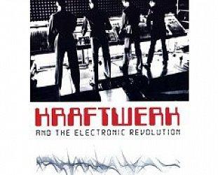 BEST OF ELSEWHERE DVDs 2008 Kraftwerk and the Electronic Revolution (DVD)