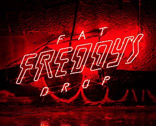 Fat Freddy's Drop: Bays (Rhythmethod)