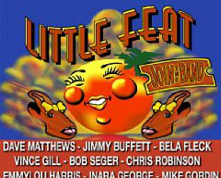 Little Feat and Friends: Join the Band (429/Shock)