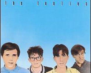 The Feelies: Crazy Rhythms (1980)