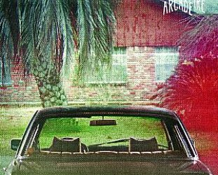 BEST OF ELSEWHERE 2010 Arcade Fire: The Suburbs (Merge)