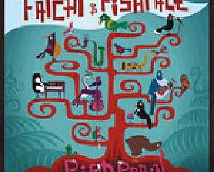 Fatcat and Fishface: Birdbrain (Jayrem)
