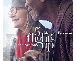 5 FLIGHTS UP, a film by RICHARD LONCRAINE