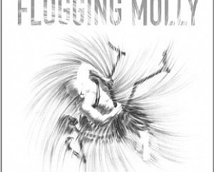 Flogging Molly: Speed of Darkness (Other Tongues)