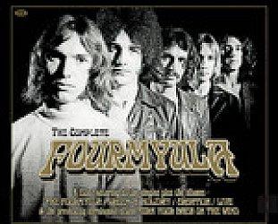 The Fourmyula: The Complete Fourmyula (EMI)