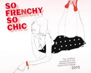 Various Artists: So Frenchy So Chic 2010 (Cartell)