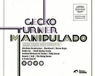 Various: Manipulado (Love Monk/Border)