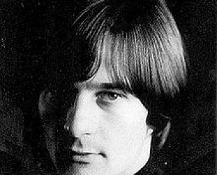 GENE CLARK, THE ONCE AGAIN BYRD: A true American dreamer