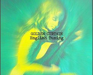 Golden Curtain: English Tuning (bandcamp)