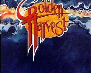 RECOMMENDED REISSUE: Golden Harvest; Golden Harvest