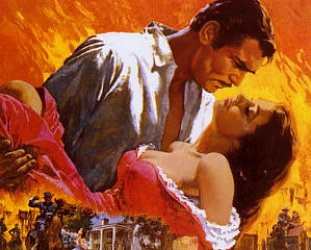 GONE WITH THE WIND: Seven decades on and still worth giving a damn about?