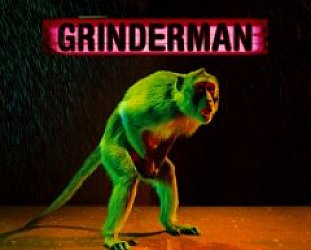Grinderman: Grinderman (EMI) BEST OF ELSEWHERE 2007