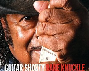 Guitar Shorty: Bare Knuckle (Alligator)