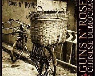 Guns N Roses: Chinese Democracy (Geffen)