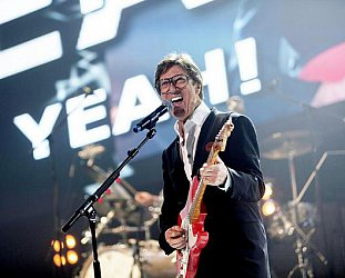 HANK MARVIN INTERVIEWED (2013): Living in and out of the Shadows