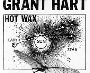 Grant Hart: Hot Wax (Fuse/Southbound)