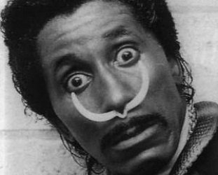 SCREAMIN JAY HAWKINS INTERVIEWED (1991): Coffin-rocking, wine drinking skull shaker