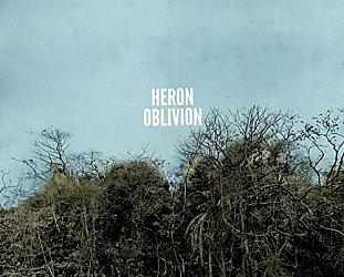 Heron Oblivion: Heron Oblivion (Sub Pop)